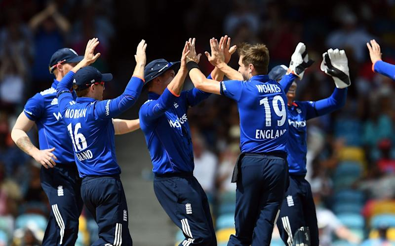 ECB are proposing a new Twenty20 competition to rival the IPL and Big Bash - AFP