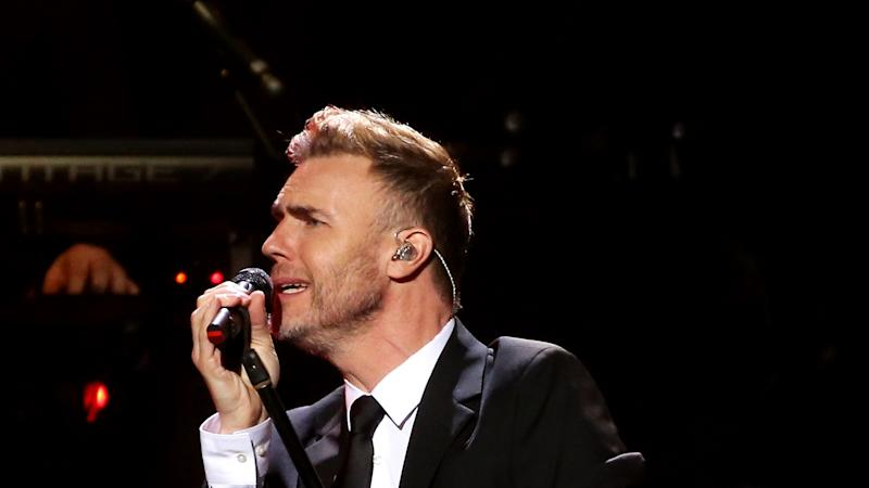 Gary Barlow invites Jason Donovan on to his 'crooner sessions' stream