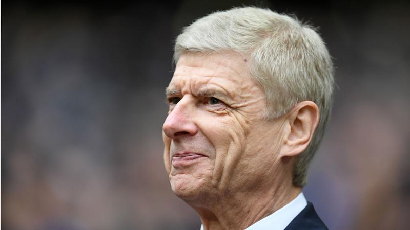 Wenger: I have always respected my contracts