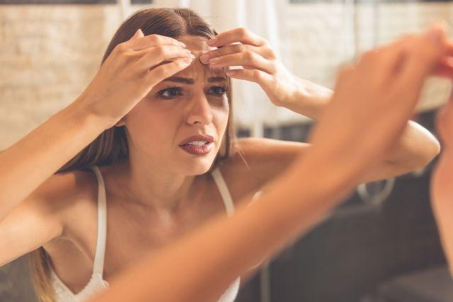 The social stigma surrounding acne could be lowering wellbeing for sufferers