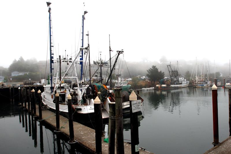 Panel OKs ecosystem plan for West Coast fisheries