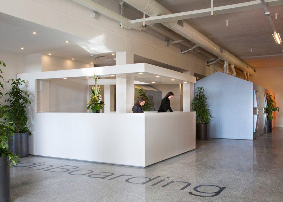 <p>When a passenger misses a flight or craves some personal space during a long layover at the international airport in Naples, they can book a pod at BenBo, which is located on-site. </p>