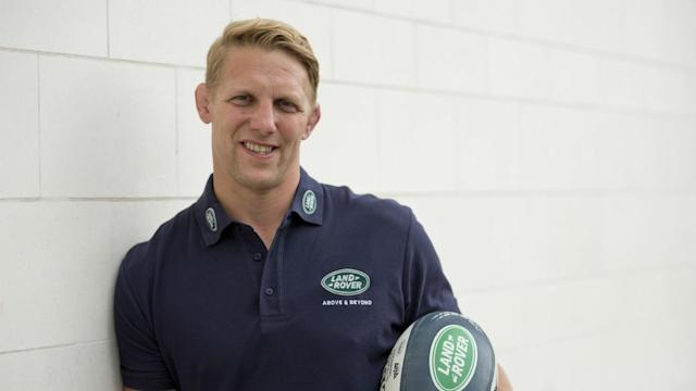 World Cup winner Lewis Moody has called on the RFU to ease England's workload to ensure they are competitive in Japan next year.