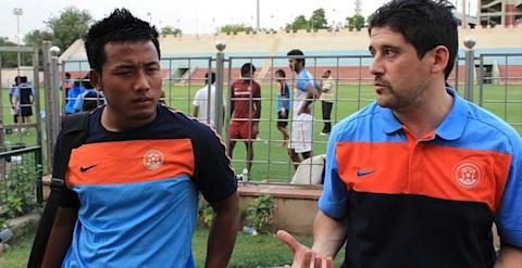 Will the Jeje-Papas combination work at Dempo?