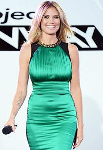 Heidi Klum | Photo Credits: Andrew Walker/Getty Images/Lifetime