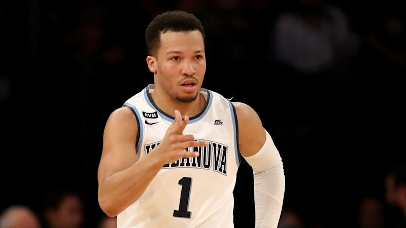 NCAA championship 2018: Villanova's Jalen Brunson can own this season forever with one more quiet opus