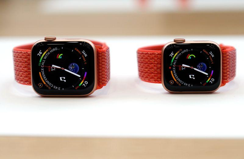 US  to spare Apple watch, many gadgets from new China tariffs