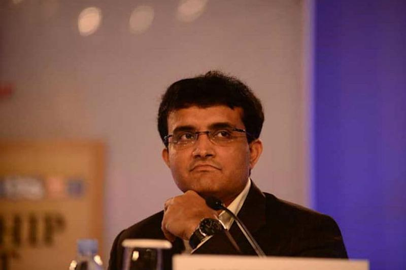 Sourav Ganguly Went to Australia Fully-prepared for Short-stuff: David Lloyd