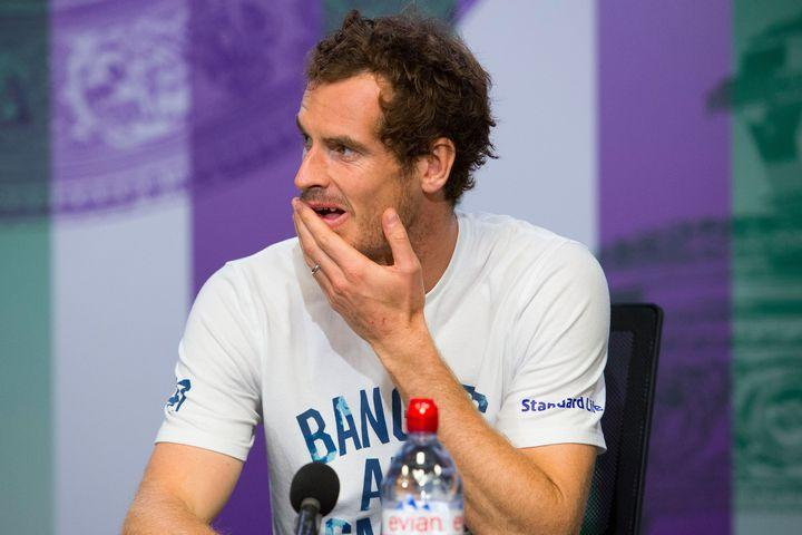 "<img alt=""""/><p>Andy Murray made headlines this year for his <a rel=""nofollow"" href=""http://mashable.com/2017/07/14/serena-williams-on-andy-murray/?utm_campaign=Mash-BD-Synd-Yahoo-Ent-Partial&utm_cid=Mash-BD-Synd-Yahoo-Ent-Partial"">remarks about women tennis players</a> off court. </p> <p>Now he's taking things one step further in an essay written for <a rel=""nofollow"" href=""http://www.bbc.com/news/magazine-41082938""><em>BBC News</em></a>, published Monday, where he discusses the future of tennis and the barriers to gender equality that the sport must overcome to get there.  </p> <p>""People often underestimate the amount of work that it takes to become a top tennis player. And that work ethic is the same whether you are a man or a woman,"" Murray wrote.</p> <div><p>SEE ALSO: <a rel=""nofollow"" href=""http://mashable.com/2017/09/02/ball-boy-us-open-venus-williams/?utm_campaign=Mash-BD-Synd-Yahoo-Ent-Partial&utm_cid=Mash-BD-Synd-Yahoo-Ent-Partial"">An unlucky U.S. Open ball boy will never forget this Venus Williams serve</a></p></div> <p>In the essay, the Olympic gold medalist also discusses his experience playing with women throughout his life, mixed doubles, and where tennis stands amongst other professional sports. </p> <p>""Female sportswomen rarely get as much air-time as men, and there are still not enough women in the top jobs in sport, but things are improving,"" he wrote. ""No other sport is doing as much as tennis, and it's great to be part of a sport that is leading the way....Hopefully tennis can put pressure on other sports to do the same.""</p> <div><div><blockquote> <p>Yes it shouldn't take a man talking about equality for folk to notice but Andy Murray has a platform, & I'm glad he's using it to speak out.</p> <p>— Kirsty S (@KirstyStricklan) <a rel=""nofollow"" href=""https://twitter.com/KirstyStricklan/status/909682947854303233"">September 18, 2017</a></p> </blockquote></div></div> <p>""In general, I think the future is positive,"" he said. ""We've got more female role models than ever before, more female commentators than ever before and more people championing the rights for women in sport than ever before.""</p> <p>You can read all of Murray's thoughts <a rel=""nofollow"" href=""http://www.bbc.com/news/magazine-41082938"">here</a>. </p> <div> <h2><a rel=""nofollow"" href=""http://mashable.com/2017/07/13/andy-murray-challenged-a-reporters-sexist-question-and-the-internet-is-obsessed/?utm_campaign=Mash-BD-Synd-Yahoo-Ent-Partial&utm_cid=Mash-BD-Synd-Yahoo-Ent-Partial"">WATCH: Andy Murray casually reminds reporter that female tennis players do exist</a></h2> <div> <p><img alt=""Https%3a%2f%2fvdist.aws.mashable.com%2fcms%2f2017%2f7%2f1b54a757 8c90 28e4%2fthumb%2f00001""></p>   </div> </div>"