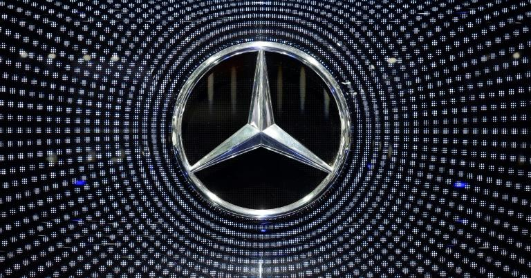 Mercedes-Benz will extend a voluntary recall to more than three million diesel vehicles