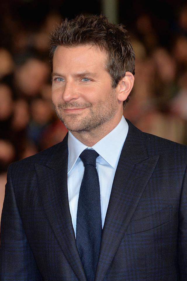 """<p>The actor discussed his sobriety in his <a rel=""""nofollow"""" href=""""http://www.gq.com/story/bradley-cooper-cover-story-january-2014"""">GQ</a> cover story back in 2013, explaining that at the age of 29 he felt """"if I continued it, I was really going to sabotage my whole life.""""</p>"""