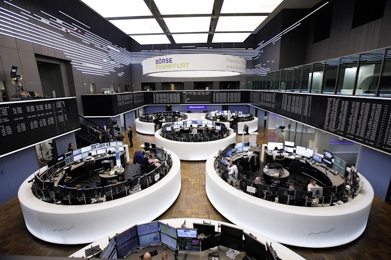 Permira's TeamViewer Plans to Launch Big German IPO This Week