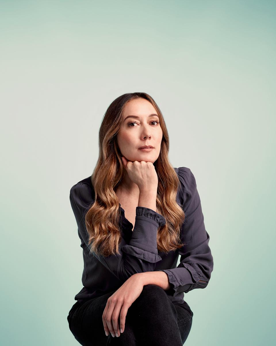 Tania Boler launched her startup in 2013 after completing a PhD in reproductive health (Sophia Spring)