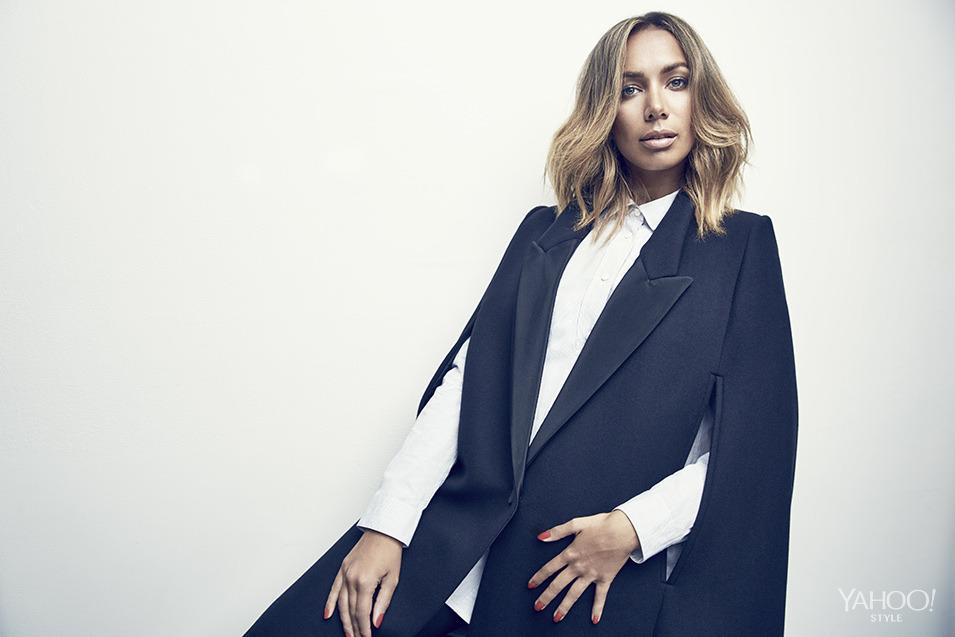 Leona Lewis Uses Her Voice— Not Her Body— to Sell Songs