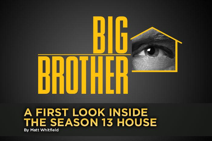 """The highly anticipated 13th season of """"<a href=""""/big-brother-13/show/46767"""">Big Brother</a>"""" doesn't premiere until Thursday, July 7, but for those of you dying to see what this year's digs look like, we've got a special treat for you. Last week, the producers of the hit CBS reality series gave us an exclusive tour of the Venice Beach-themed house. Click through the following slideshow to see where all of this summer's plotting, paranoia, and gameplay will take place!"""
