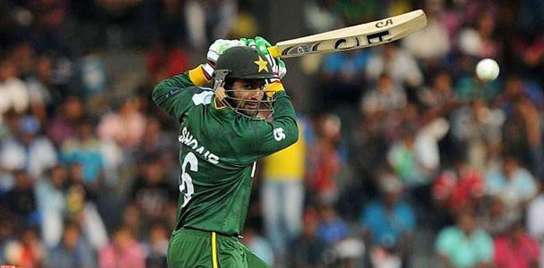 Pakistan beat West Indies by 6 wickets in 3rd ODI