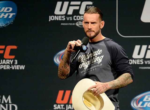WWE physician slaps CM Punk with defamation lawsuit for podcast