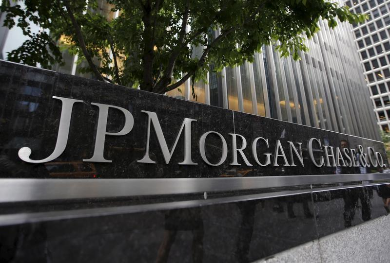 JPMorgan to settle US government probe of China hiring