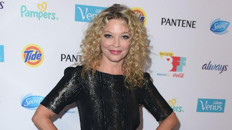 'Empire' Star Amanda Detmer Arrested for DUI After Allegedly Fleeing Crash