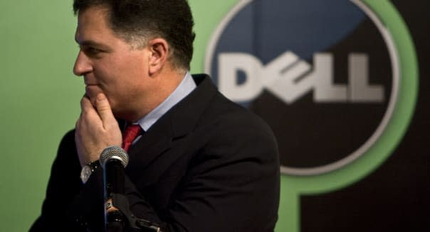 michael dell ceo Dell buyout shareholder vote carl icahn