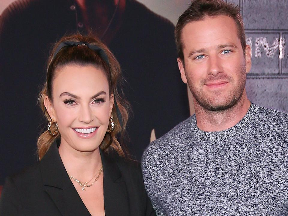 elizabeth chambers armie hammer january 2020