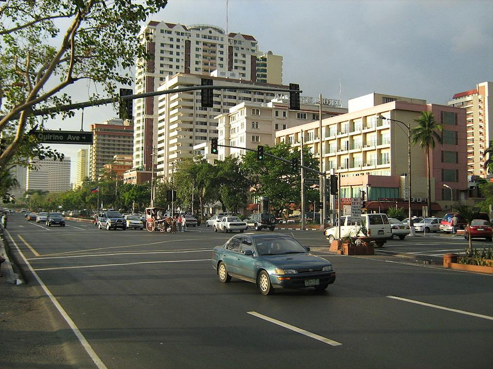 Philippines has recently thrown open its doors for Indian tourists. They can now avail a visa on arrival for two weeks provided Indians hold a valid visa from any of the six countries: US, Canada, Japan, Australia, Singapore, and UK. Meanwhile, <b>1,442</b> Filipino tourists were granted visas on arrival in India.<p>Photo: Wikimedia Commons</p>