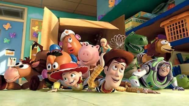 Saurabh Rawal plans to watch the animated movie Toy Story as part of his own strategy to get rid of toys his two-year-old daughter has outgrown.