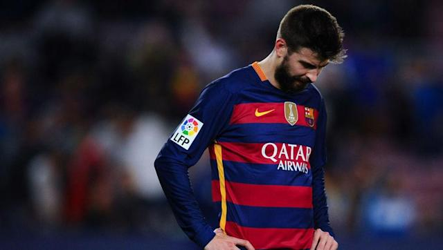 Gerard Pique has, on more than one occasion, revealed his complete disregard for all things Real Madrid. The decorated centre-back has Catalan blood running through his veins, and even has family members on the Barcelona board. Barça fans may, however, be interested (and confused) to hear a story that could land Pique in hot water for not instilling his own dislike for Los Blancos in his children. The wife of Real Madrid star James Rodriguez, Daniela Ospina, has explained to Colombian news...