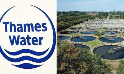 Thames Water Asks For Price Hike To Bills