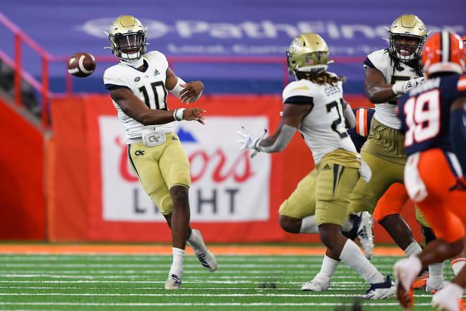 Johnson: Final thoughts from Georgia Tech's ugly loss at Syracuse