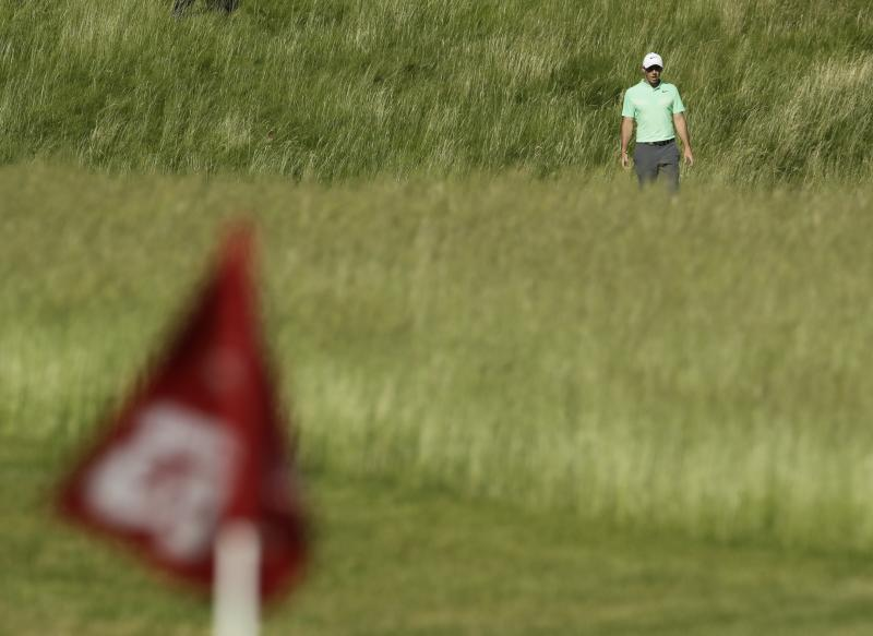 E. coli found in hydration station during US Open at Erin Hill