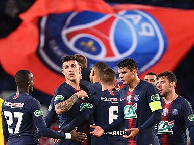 Ligue 1: Runaway leaders Paris Saint-Germain look to clinch sixth title in seven years with depleted squad against Nantes