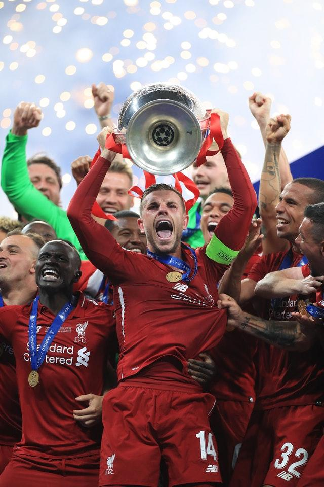 Further Champions League success for Liverpool could help them overtake bitter rivals United next season