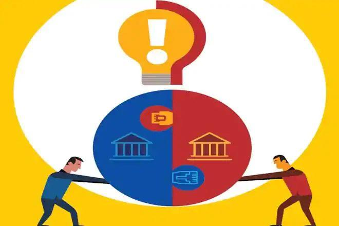 PSBs, OBC, PSB mergers, public sector banks, public sector banks merger, Oriental Bank of Commerce merger, Indian Bank, Corporation Bank
