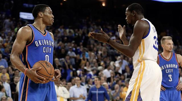 Kevin Durant is once again at the forefront of an internet controversy.