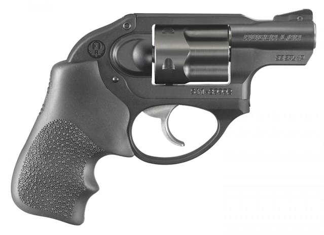 Why Ruger S Lcr Revolver Is A Gun Like