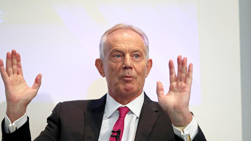 Tony Blair: Brexit is rocket science which even experts struggle to follow