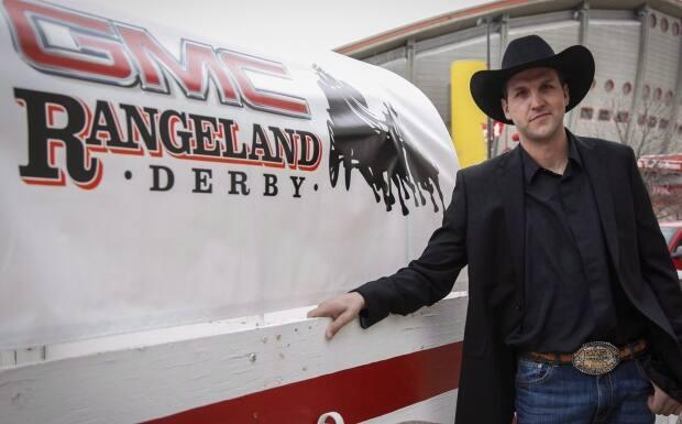 Four-time Rangeland Derby champion driver Kurt Bensmiller says he is confused and