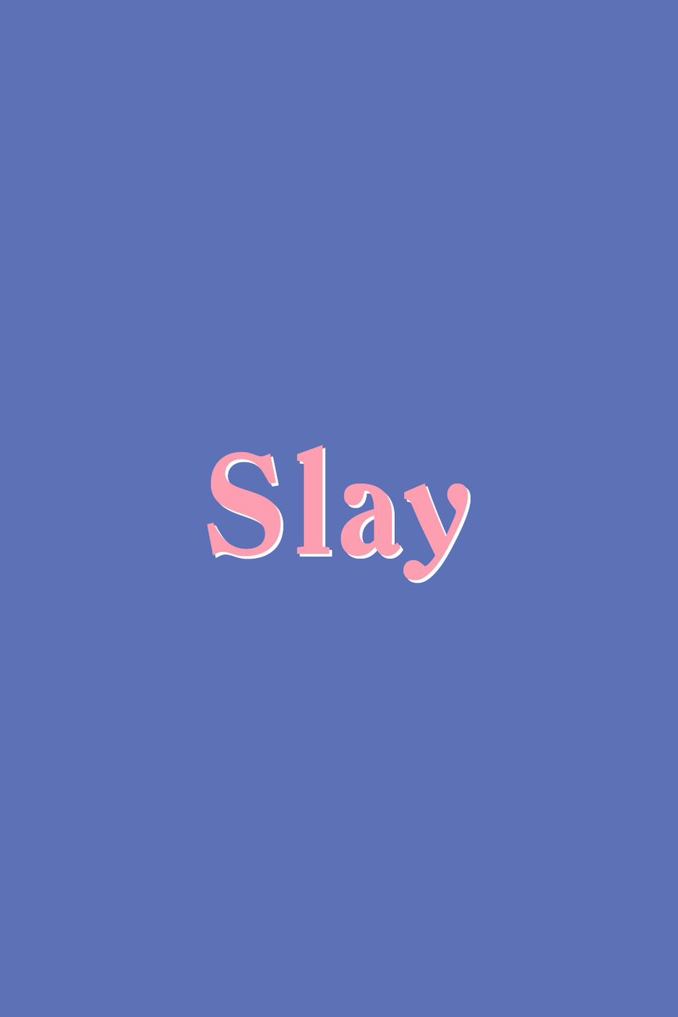 "<p>Slay is to do something exceptionally well. While Merriam-Webster defines it as, ""<a href=""https://www.merriam-webster.com/dictionary/slay"" rel=""nofollow noopener"" target=""_blank"" data-ylk=""slk:to kill violently"" class=""link rapid-noclick-resp"">to kill violently</a>,"" and traces its etymology to the 12th century, the term as a form of slang picked up steam in—surprise—'80s and '90s <a href=""https://www.oprahdaily.com/life/a23601818/queer-cultural-appropriation-definition/"" rel=""nofollow noopener"" target=""_blank"" data-ylk=""slk:ball culture"" class=""link rapid-noclick-resp"">ball culture</a>, where LGBTQ people of color used it to compliment someone's outfit or demeanor. </p>"