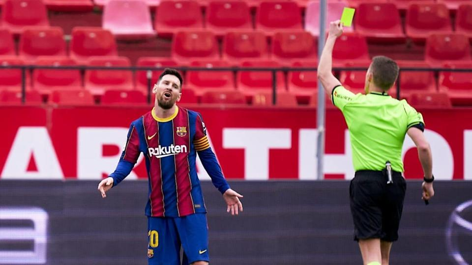 El Barcelona necesita a Messi en Villarreal | Quality Sport Images/Getty Images