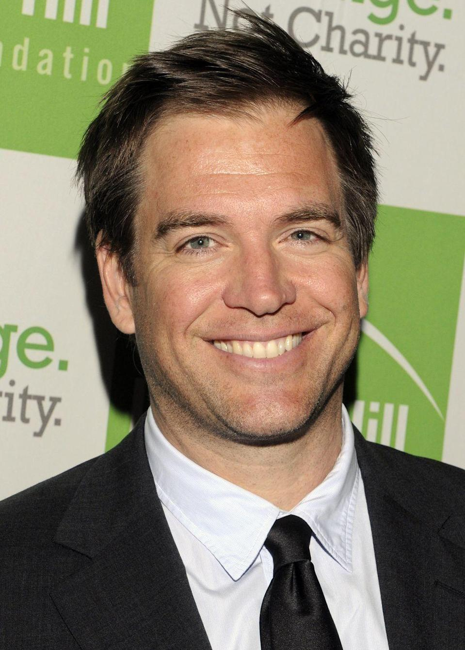 "<p>Michael Weatherly, known for his quippy one-liners as Agent Anthony DiNozzo on <em>NCIS </em>for 13 seasons. He was written out of the show as if he was retiring from service, but in reality Weatherly was jumping to another CBS show, as the main character on <em>Bull</em>. ""It came about at the right time. I was burnt out by <em>NCIS</em> and I was ready for a new challenge<em>,""</em> he told <em><a href=""https://www.hollywoodreporter.com/live-feed/michael-weatherly-leaving-ncis-bull-918727"" rel=""nofollow noopener"" target=""_blank"" data-ylk=""slk:The Hollywood Reporter"" class=""link rapid-noclick-resp"">The Hollywood Reporter</a> </em>at the Television Critics Association summer press tour. </p>"
