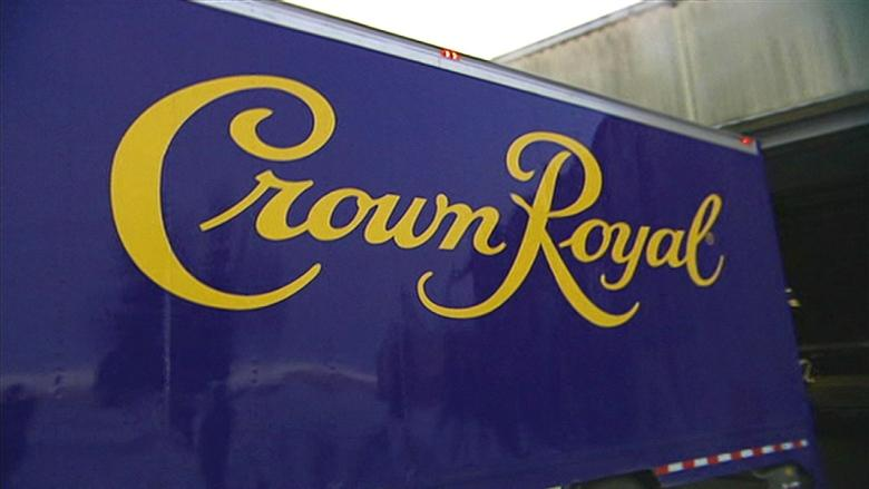 Crown Royal workers strike after failed negotiations with employer