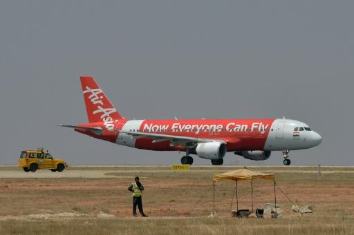 Hit By Virus, AirAsia Shares Tumble, Future In