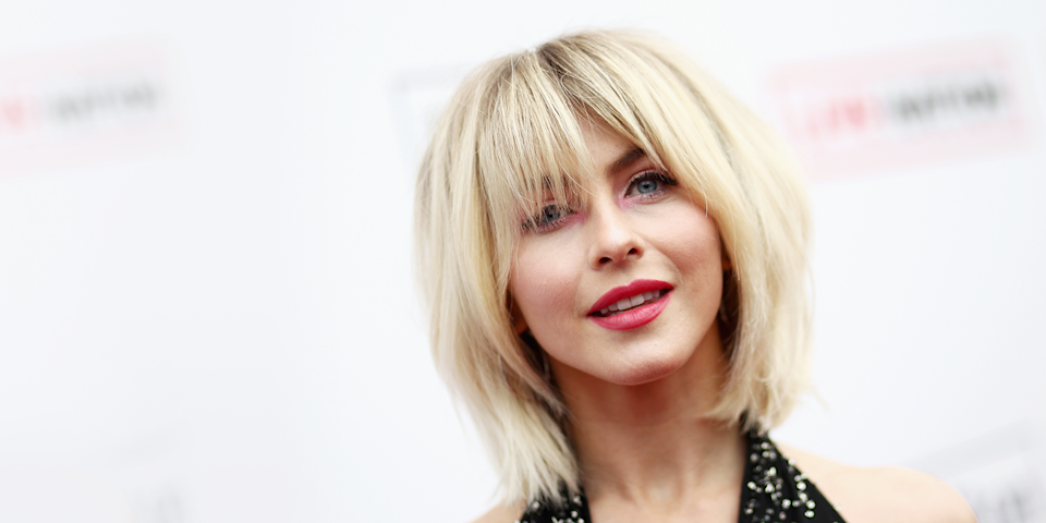 """<p>Honestly? Getting bangs isn't <em>that</em> big of a deal. If you're toying with the idea of (finally) getting bangs, rest assured that a good fringe is one of the coolest haircut changes you can ever get <a href=""""https://www.goodhousekeeping.com/beauty/hair/g28722913/winter-hair-colors/#"""" rel=""""nofollow noopener"""" target=""""_blank"""" data-ylk=""""slk:at a salon"""" class=""""link rapid-noclick-resp"""">at a salon </a>— and it just might even be the hottest <a href=""""https://www.goodhousekeeping.com/beauty/g22675797/popular-hair-trend-year-you-graduated/"""" rel=""""nofollow noopener"""" target=""""_blank"""" data-ylk=""""slk:hair trend"""" class=""""link rapid-noclick-resp"""">hair trend</a> for the new year, too! After all, bangs can do wonders when you're looking to bring a fresh update to your signature hairstyle: they frame your face in a flattering way, and can even add a bit of edge and personality to your everyday look. Plus, there's truly a fringe style for everyone — whether you're rocking <a href=""""https://www.goodhousekeeping.com/beauty/hair/tips/g1820/celebrity-hairstyles-layers-may07/"""" rel=""""nofollow noopener"""" target=""""_blank"""" data-ylk=""""slk:long layers"""" class=""""link rapid-noclick-resp"""">long layers</a> or a <a href=""""https://www.goodhousekeeping.com/beauty/hair/g30084690/blunt-bob-haircuts/"""" rel=""""nofollow noopener"""" target=""""_blank"""" data-ylk=""""slk:short bob"""" class=""""link rapid-noclick-resp"""">short bob</a>, have <a href=""""https://www.goodhousekeeping.com/beauty/hair/g27228725/hairstyles-for-oval-faces/"""" rel=""""nofollow noopener"""" target=""""_blank"""" data-ylk=""""slk:an oval face shape"""" class=""""link rapid-noclick-resp"""">an oval face shape</a> or a <a href=""""https://www.goodhousekeeping.com/beauty/hair/advice/g5160/best-haircuts-round-faces/"""" rel=""""nofollow noopener"""" target=""""_blank"""" data-ylk=""""slk:rounder one"""" class=""""link rapid-noclick-resp"""">rounder one</a>.</p><p>From the coolest curly fringes to the sleekest blunt bangs, <a href=""""https://www.goodhousekeeping.com/beauty/hair/g847/celebrity-haircuts/"""" rel=""""nofollow noopener"""