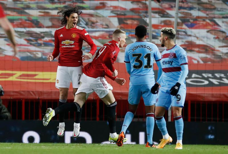 Image result for mctoinay goal v west ham fa cup