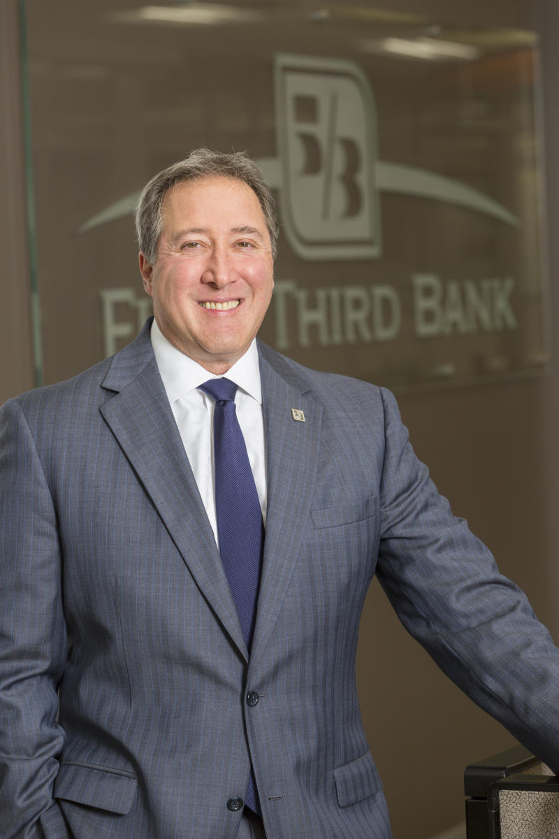 Fifth Third Announces Launch of $3.5 Million Cincinnati Access Fund; Joins LISC, City of Cincinnati to Boost Minority Entrepreneurship