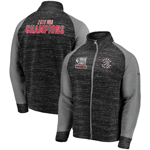 Save up to 65% off cold weather NBA apparel, including seriously discounted Raptors championship gear