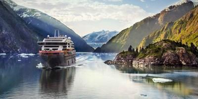 Through November 15th, travel agents can offer travelers a buy one, get one at half off discount to experience Alaska by using the code BOGOHO.