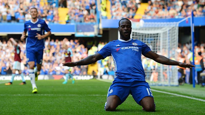 EXTRA TIME: Moses celebrates Chelsea's triumph in 'One Africa Music Fest' concert
