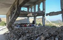 Yemeni authorities are struggling with multiple problems in a country left in ruins by years of civil war